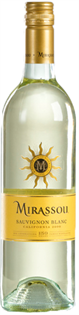 Mirassou Winery Sauvignon Blanc 750ml